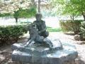 Capron Memorial Sculpture Garden