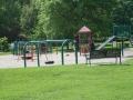 Clark - Playground swings
