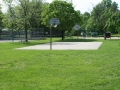 Clark Park - Basketball Court