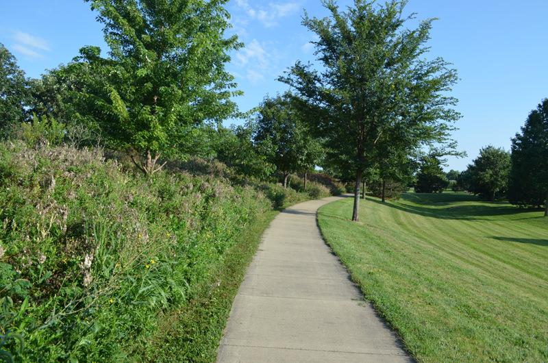Windsor Nature Park Parking