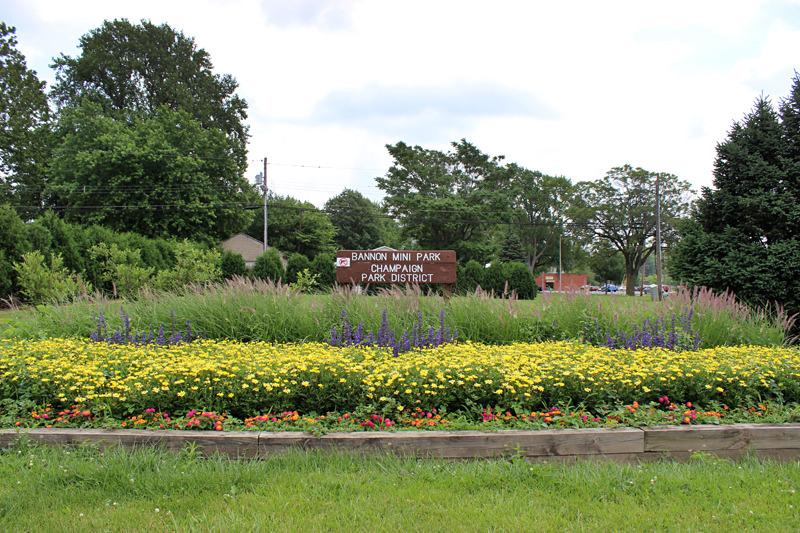 Bannon Mini Park