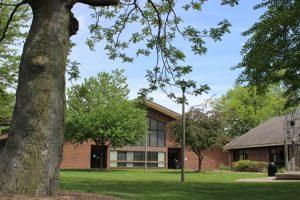 Douglass Community Center