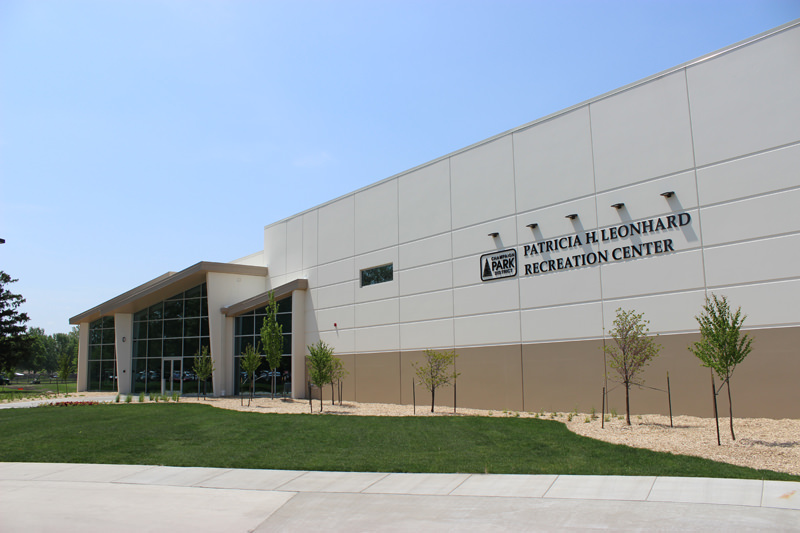 Leonhard Recreation Center
