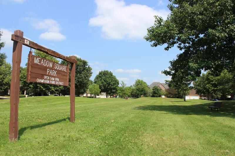 Meadow Square Park