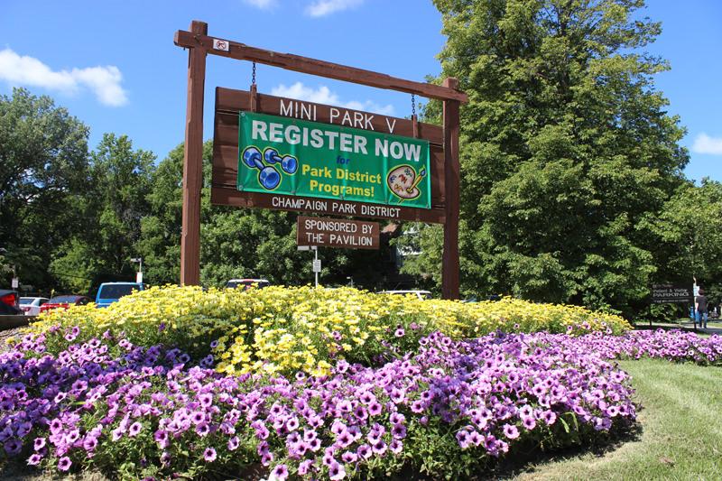 Mini Park V
