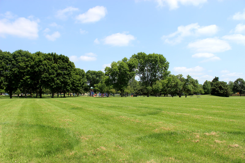 Robeson Park