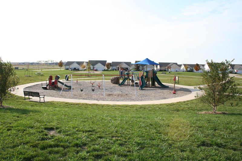 Toalson Park