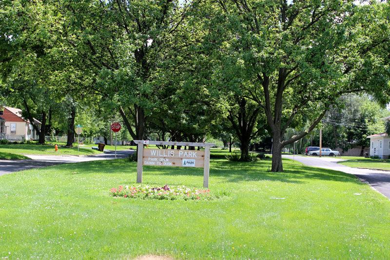 Willis Park
