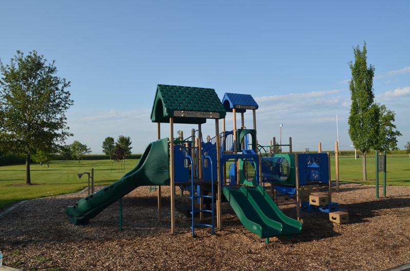 Zahnd Park
