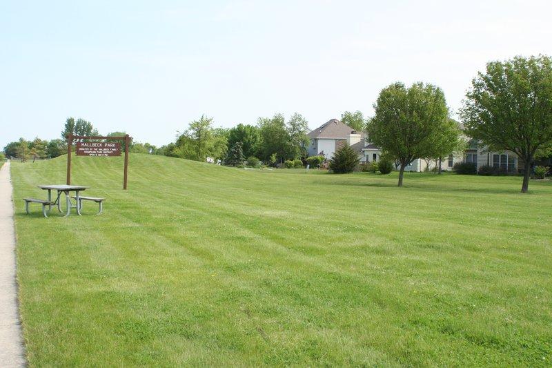 Hallbeck Park