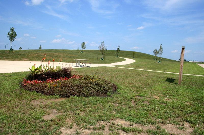 Ashland Trail