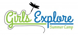 Girls Explore Summer Camps logo 2016-01