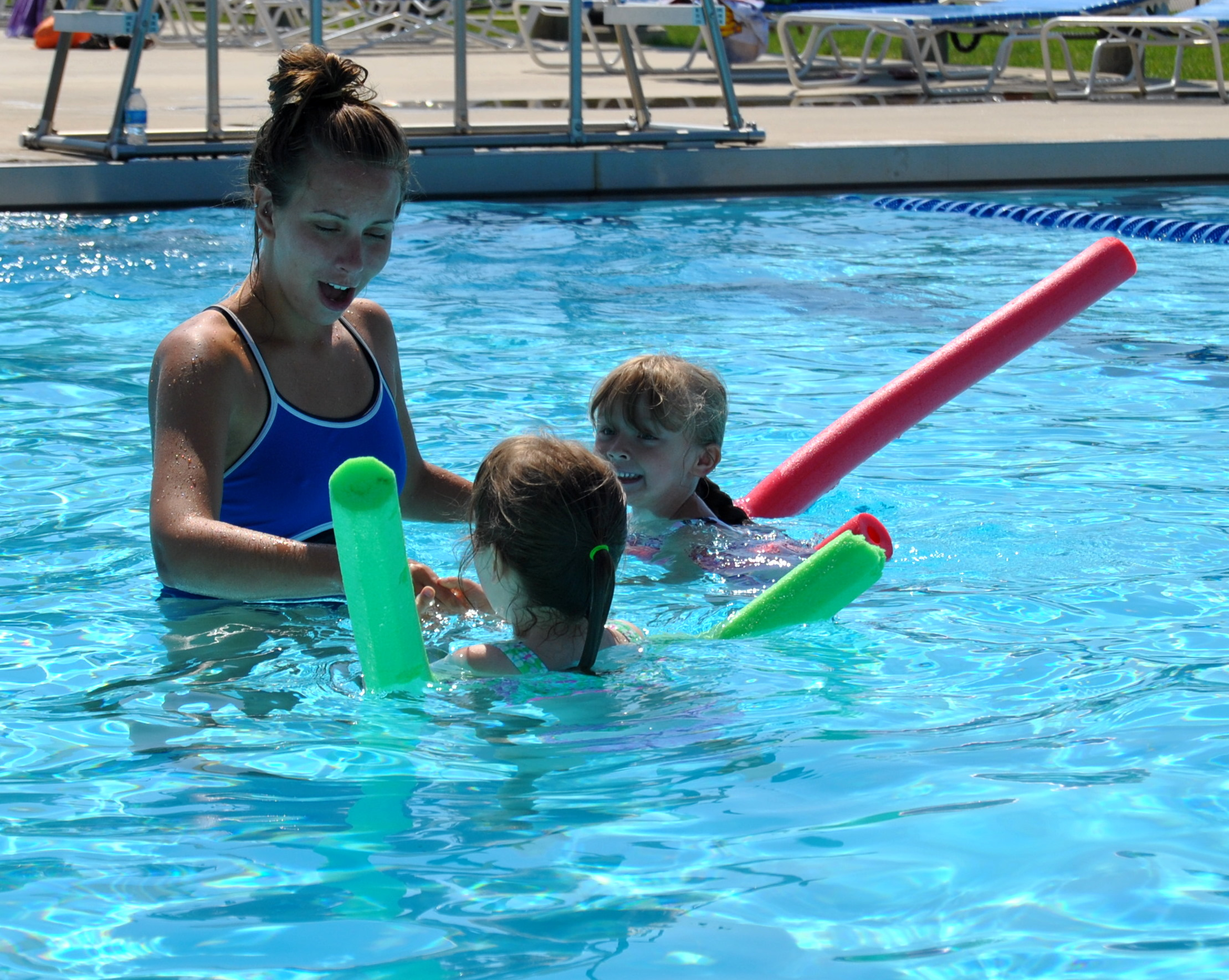 Little Aquatics Swimming Classes Swimming Instructor Find Your Local Service