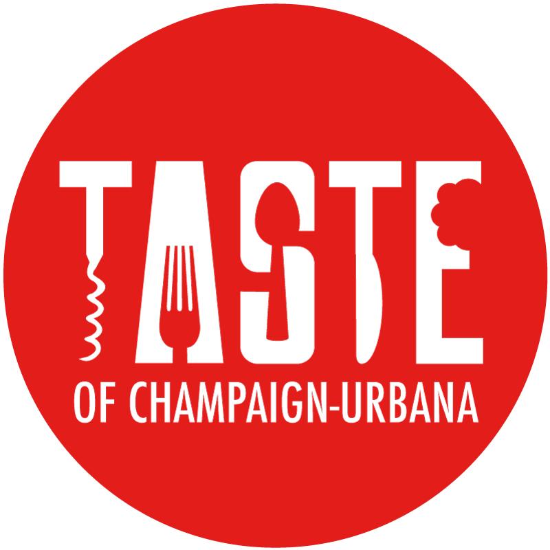 taste of champaign urbana