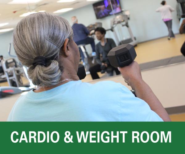 Cardio & Weight Room