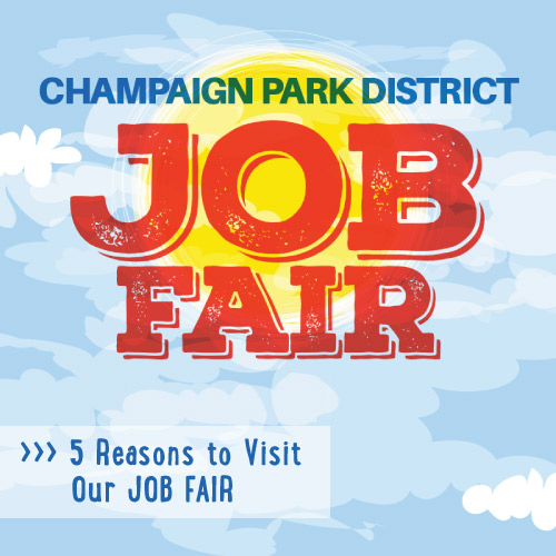 5 Reasons To Visit Our Job Fair