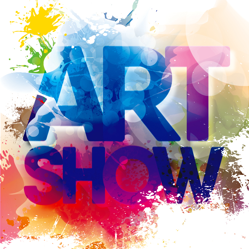 Amateur art shows and the