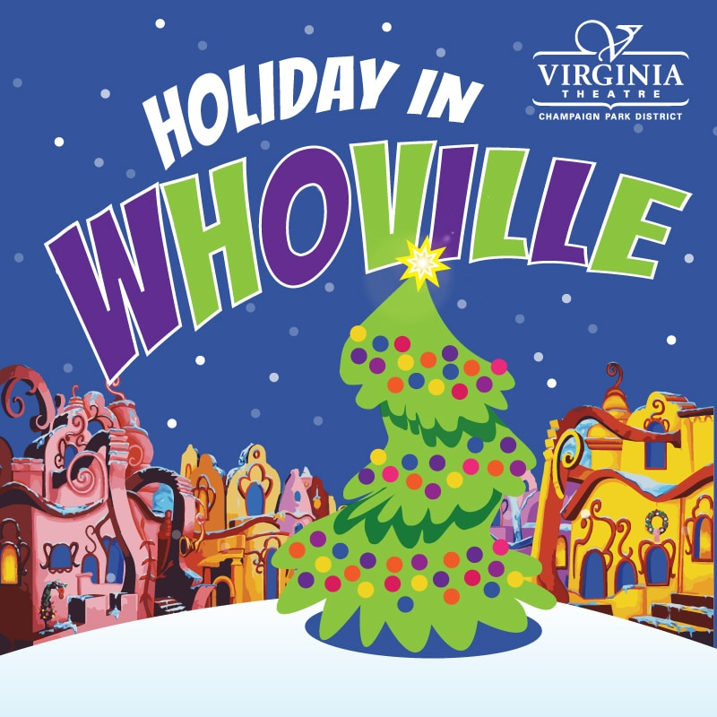 holiday in whoville