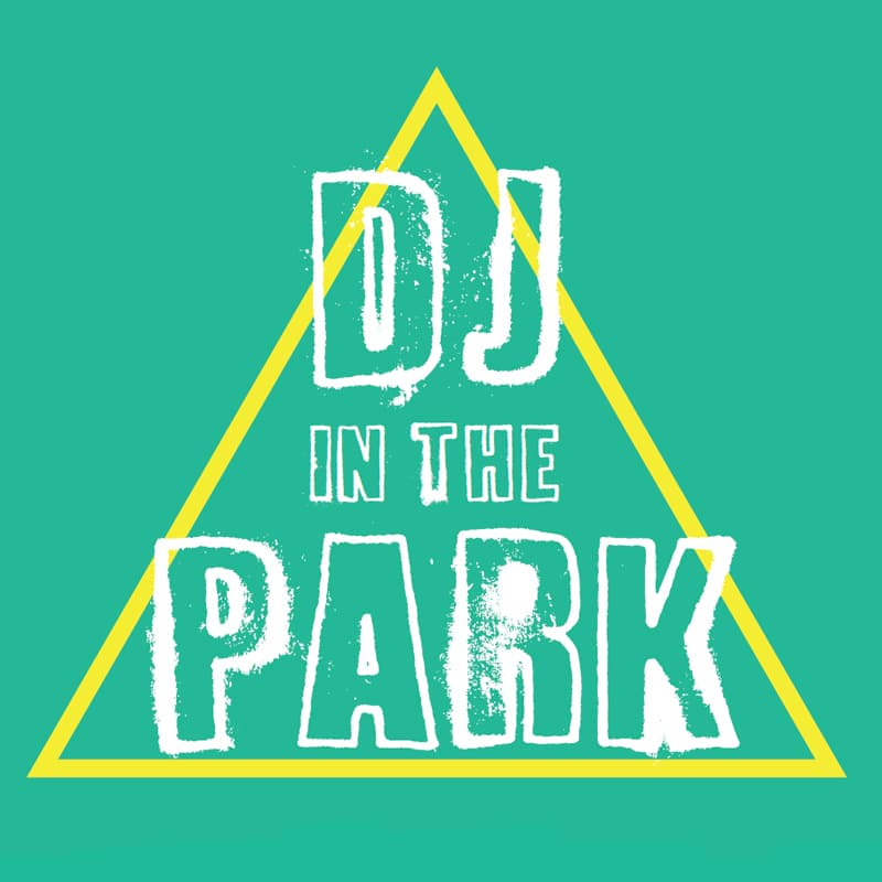 Dj In The Park