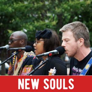 New Souls