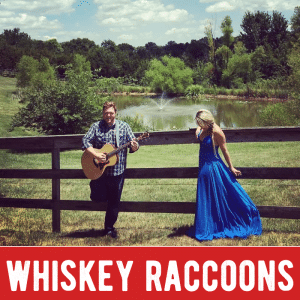 Whiskey Racoons