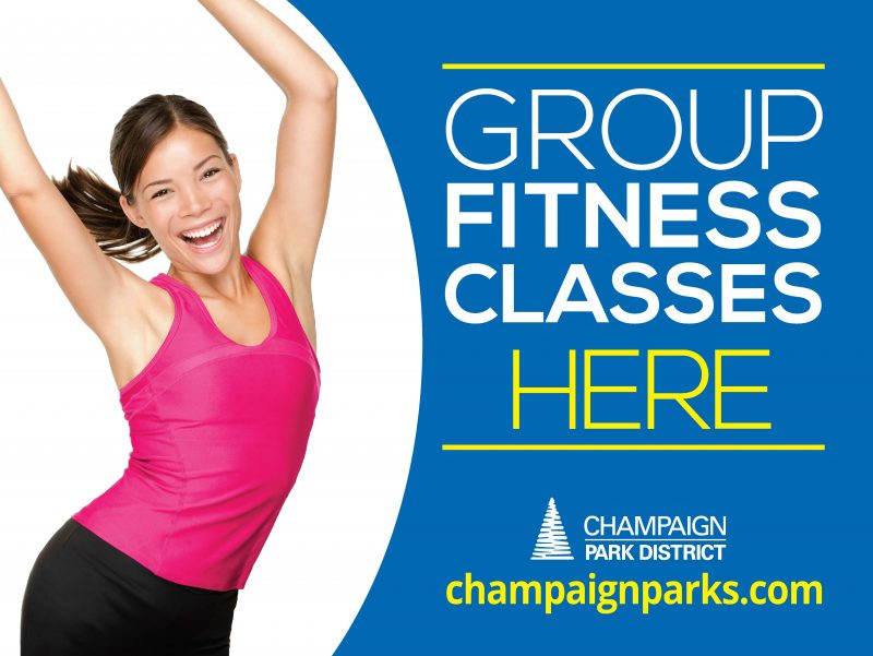 Group Fitness Classes HERE