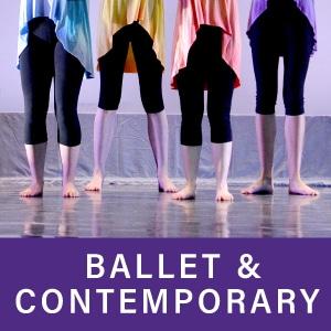 Ballet & Contemporary
