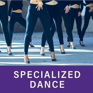 Specialized Dance
