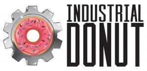 Industrial Donut