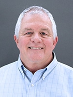 Joe DeLuce (CPD Executive Director)