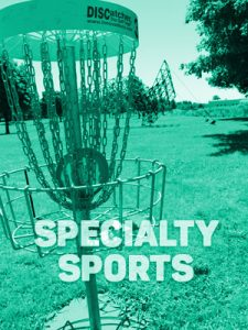 Specialty Sports