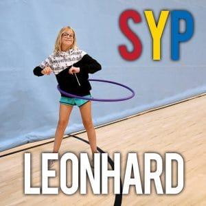SYP at Leonhard