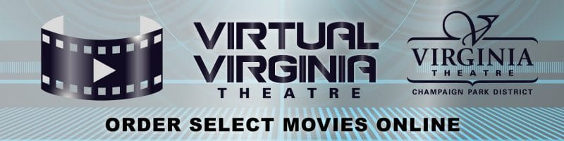 Virtual Virginia Theatre. Order select movies online.
