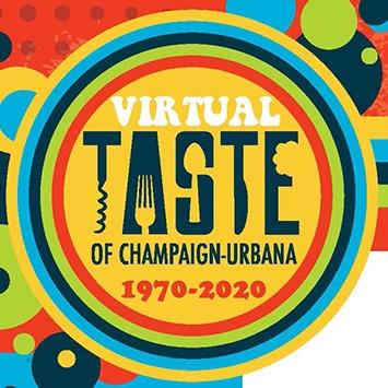 Taste of Champaign-Urbana 1970-2020